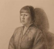 LJ, drawing