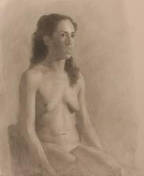 Sara, Drawing