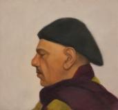 Allen, painting