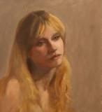 Marissa, painting