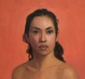 Sara, Painting